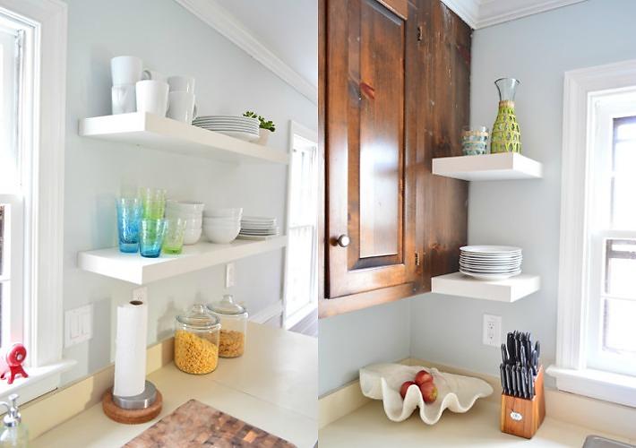 Decoraci n f cil 8 trucos para renovar la cocina sin for Accesorios decorativos para cocina