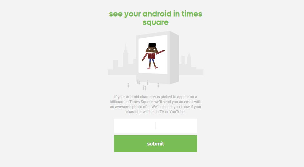 buat karakter android,cara,buat android,buat avatar android,cara buat android,