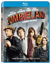 Zombie Land (2009) Full HD Hindi Movie Download 300mb