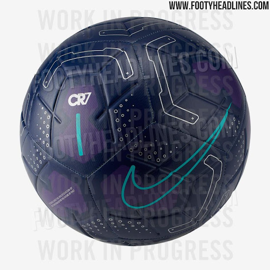 ab8a98a2e Nike Mercurial Superfly VII Cristiano Ronaldo Signature Boots - Info