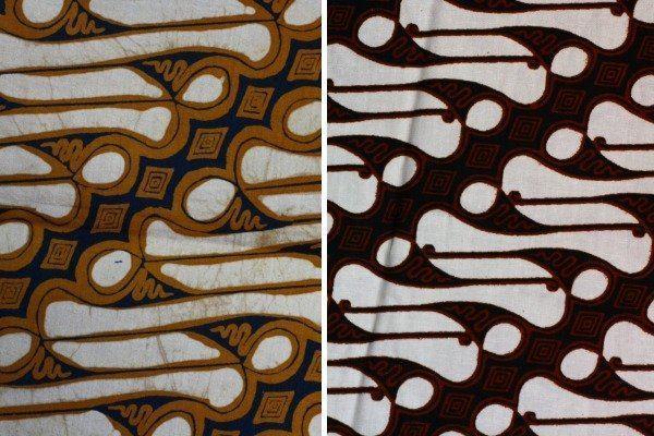 Perbedaan Batik Jogja dan Solo