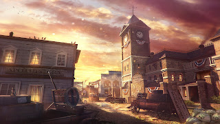 Call Of Duty Black Ops 3 Salvation Android APK App