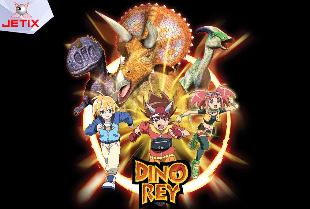 Ver Dino Rey Online