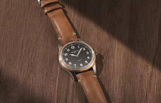 休傑克曼萬寶龍錶