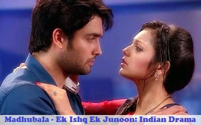 Madhubala - Ek Ishq Ek Junoon (My Heart Is Yours)