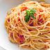 Mì Spaghetty sốt cà thịt bò bằm