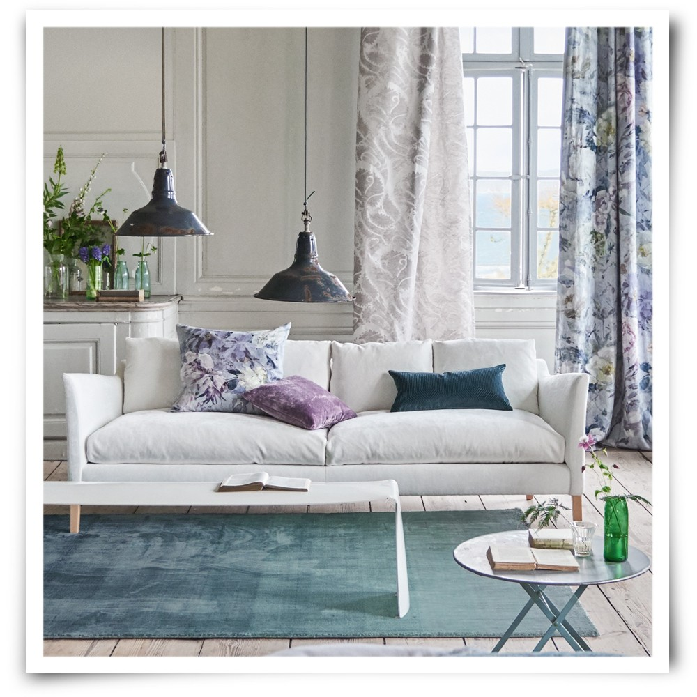Designers Guild Furniture At Houseology Mrsd Daily
