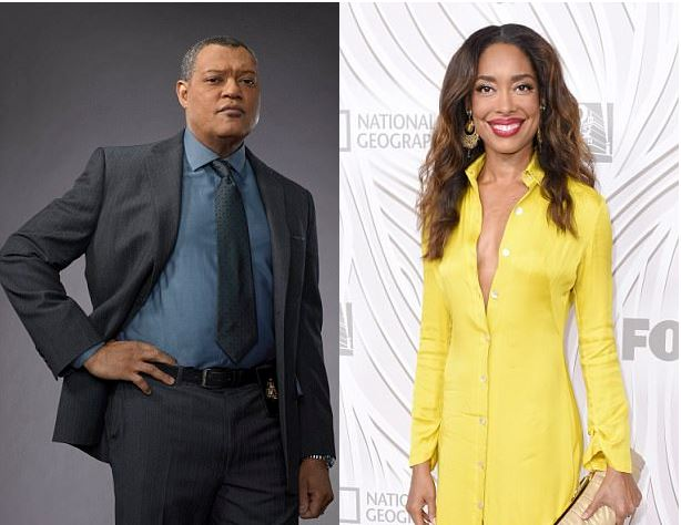 Laurence Fishburne And Gina Torres Confirm They Ended Their Marriage Last Year From new york university's graduate acting program. laurence fishburne and gina torres