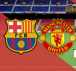 اون لاين مشاهدة مباراة برشلونة ومانشستر يونايتد بث مباشر اياب 16-04-2019 دوري ابطال اوروبا اليوم بدون تقطيع