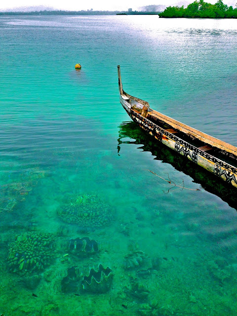 best south pacific islands to visit