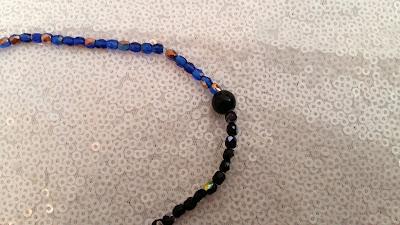 bracelet, DIY, tutoriel, collier, perles, my little quail, perle des loisirs