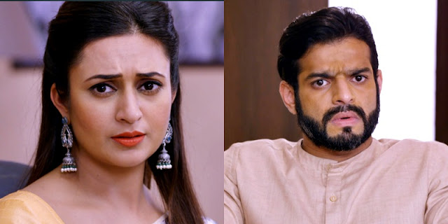 Yeh Hai Mohabbatein: Huge amid Ishita and Raman