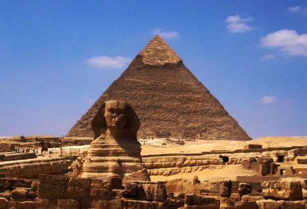 Kronologi Sejarah Pergerakan Nasionalisme di Mesir