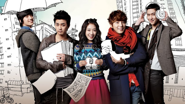 Download Drama Korea Flower Boy Next Door Batch Subtitle Indonesia