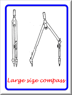 large-size-compass