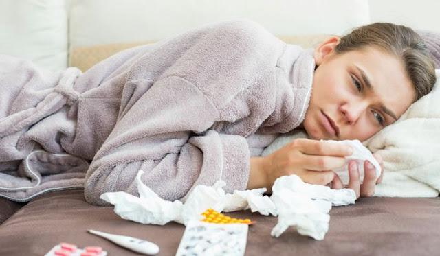 Jangan Disepelekan! Ini 10 Dampak Mengerikan Akibat Kurang Tidur Bagi Kesehatan