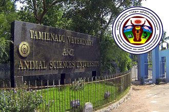 Tamil Nadu Veterinary and Animal Sciences University Recruitment for Enumerator