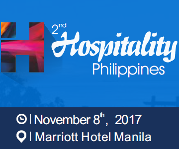 Hospitality Philippines Conference