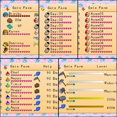 download cheat harvest moon btn android lengkap