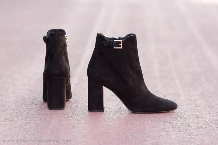 Blog adicta a los zapatos con tendencias y novedades de calzado