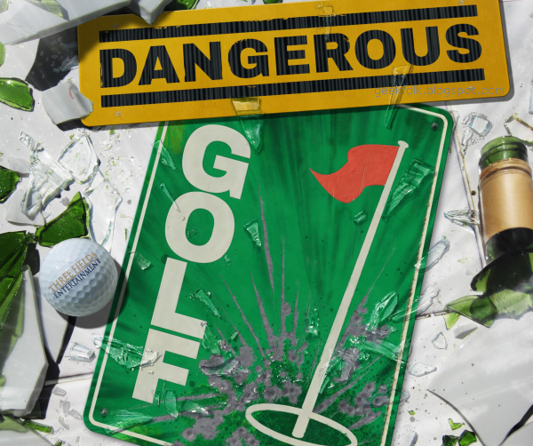 Dangerous Golf: Stroke of Madness