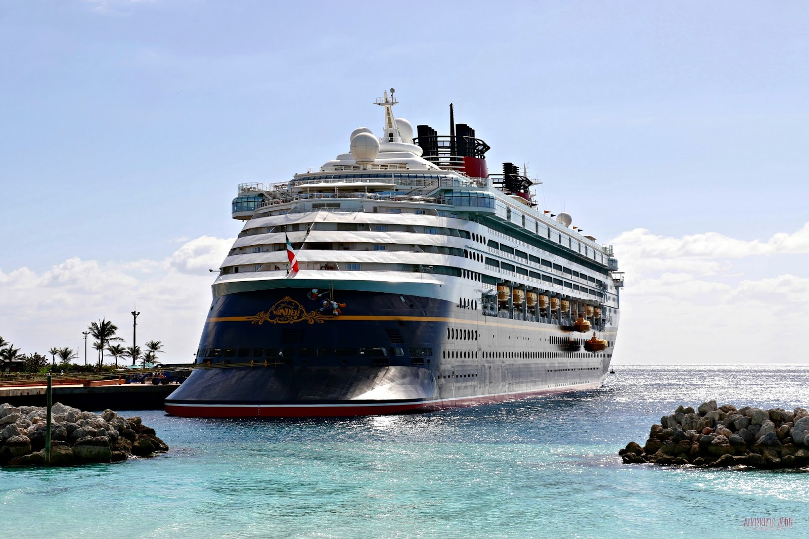 Reasons To Book A Disney Cruise Today AnnMarie John - 3 5 day cruises