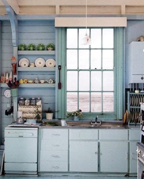 Sleepless In Seattle Kitchen Cabinets