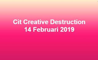 Link Download File Cheats Creative Destruction 14 Feb 2019