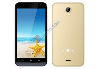 Cara Flash Advan S50F Bootloop Fix 100%