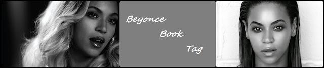 Beyonce Book Tag