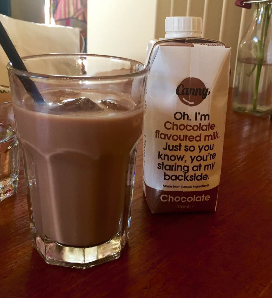 Quilliam Brothers Teahouse   Newcastle - Lunch Menu Review - Canny Milkshake