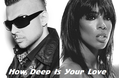 Sean Paul How Deep Is Your Love Free Download