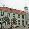 JAM BUKA & TUTUP MUSEUM FATAHILLAH JAKARTA