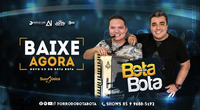 BAIXAR CD BRASA DO FORRO