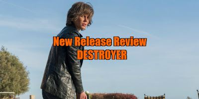 destroyer review