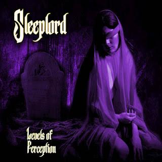 """Το τραγούδι των Sleeplord """"The Hammer"""" από το album """"Levels Of Perception"""""""