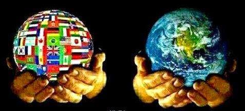 Всем миром к добру и объединению