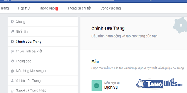 lien ket group va fanpage facebook 2