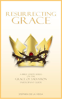 Image of crown of thorns wrapped around a glorious golden crown