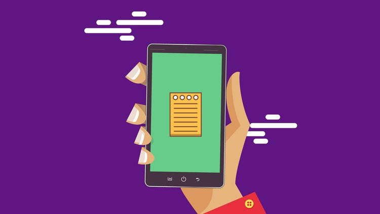 Android Development for Beginners: Your first app in 2 hours - Udemy Coupon