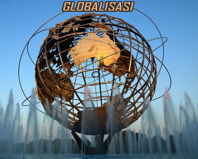 Libron Com Makalah Globalisasi Kata Pengantar Sampai Daftar Pustaka