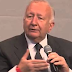 "Former German Defense Minister, back in 2014: ""I consider the sanctions wrong"""