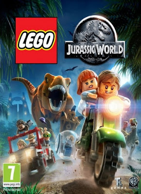 LEGO Jurassic World Full Version PC Game Free Download
