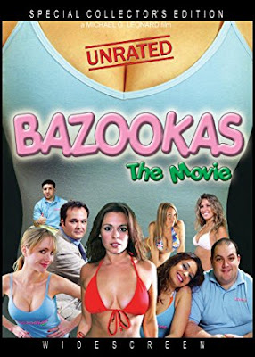 Bazookas: The Movie Collector's Unrated Edition