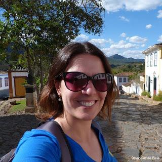 Tiradentes Minas Gerais