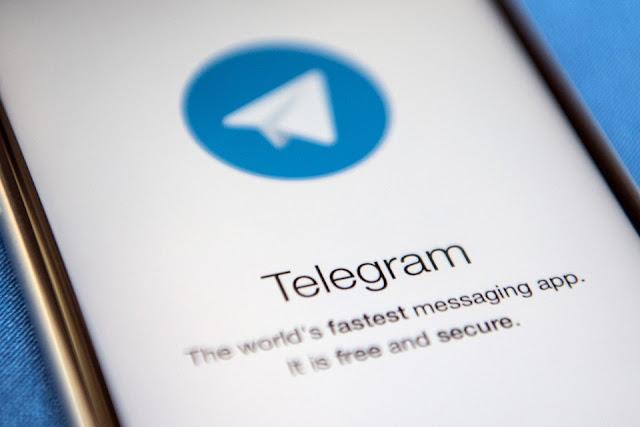 Hướng dẫn đăng ký và sử dụng Telegram