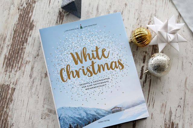 White Christmas Buchtipp Jules kleines Freudenhaus Hoelker Verlag