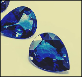 Sapphire Crystal the Stone of Truth and Wisdom
