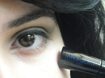 Percantik Wajah Anda dengan Eyeliner Maybelline