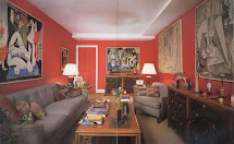 Pilar Victor & Sally Ganz; Apartment 10